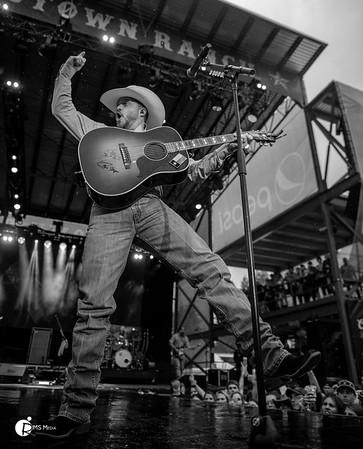 Cody Johnson | Sunfest Country Music Festival | Lake Cowichan BC