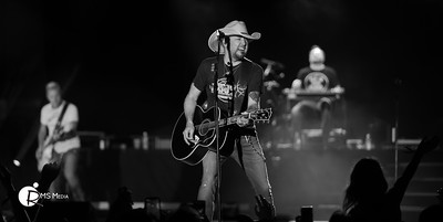 Jason Aldean | Sunfest Country Music Festival | Lake Cowichan BC