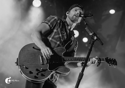 Kip Moore | Sunfest Country Music Festival | Lake Cowichan BC
