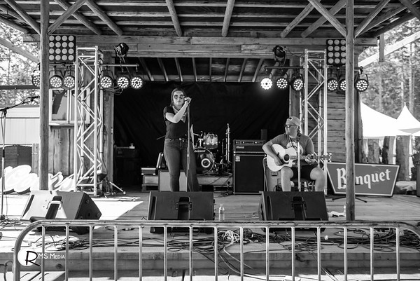 Lauren Spencer-Smith   Sunfest Country Music Festival   Lake Cowichan BC