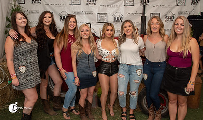 Meet & Greet with Maren Morris | Sunfest Country Music Festival | Lake Cowichan BC