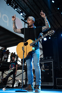 Michael Ray | Sunfest Country Music Festival | Lake Cowichan BC