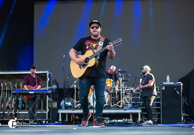 Mitchell Tenpenny | Sunfest Country Music Festival | Lake Cowichan BC
