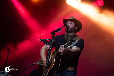 Randy Houser | Sunfest Country Music Festival | Lake Cowichan BC