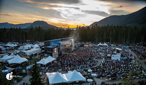 Sunfest Country Music Festival Aug 2-5 2018