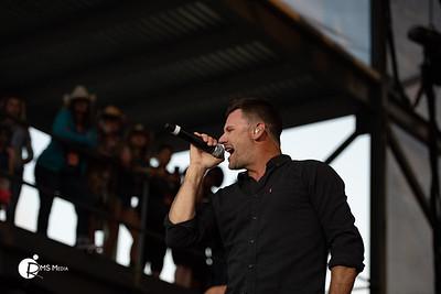 Emerson Drive   Sunfest Country Music Festival   Lake Cowichan BC