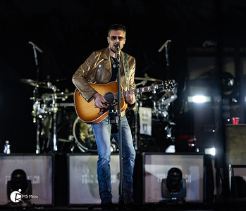 Eric Church | Sunfest Country Music Festival | Lake Cowichan BC