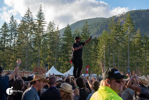 Jojo Mason | Sunfest Country Music Festival | Lake Cowichan BC