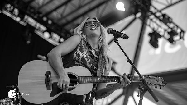 Meghan Patrick | Sunfest Country Music Festival | Lake Cowichan BC