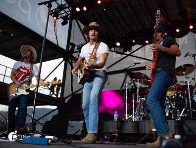 Midland | Sunfest Country Music Festival | Lake Cowichan BC