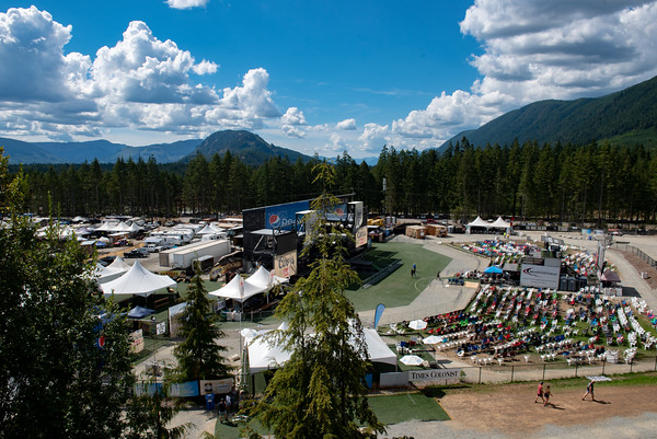 Sunfest Country Music Festival Fun| Lake Cowichan BC