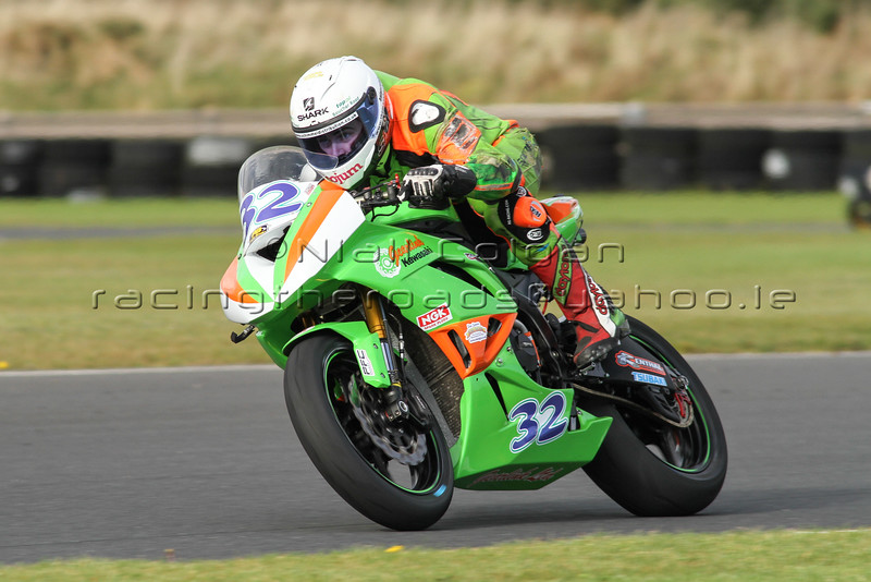 Sunflower Trophy Bishopscourt 2016
