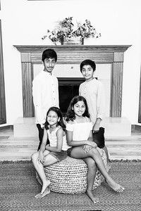 Sunils Family-8