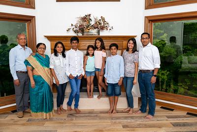 Sunils Family-25