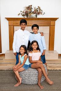 Sunils Family-9