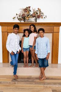 Sunils Family-15