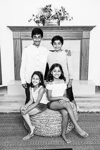 Sunils Family-12