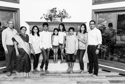 Sunils Family-24