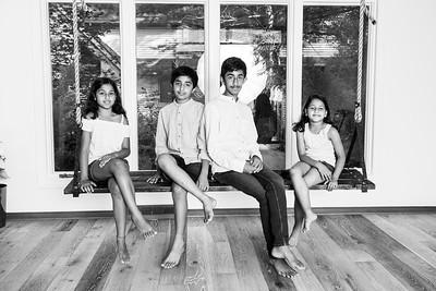 Sunils Family-4