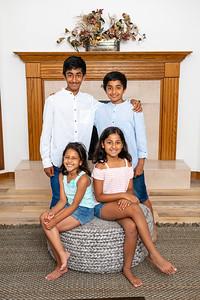 Sunils Family-11
