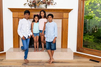 Sunils Family-21