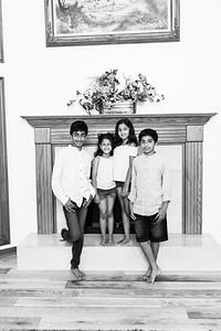 Sunils Family-18