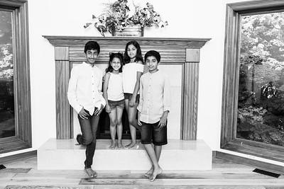 Sunils Family-22