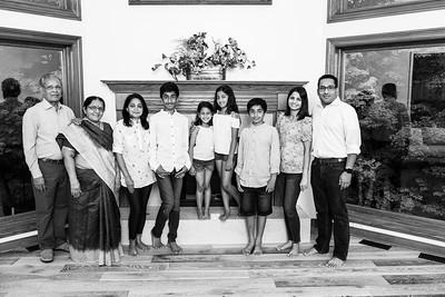 Sunils Family-26