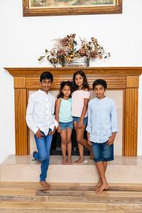 Sunils Family-19