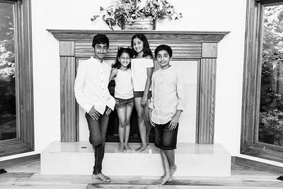 Sunils Family-14