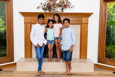Sunils Family-13