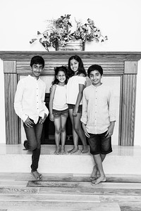 Sunils Family-16