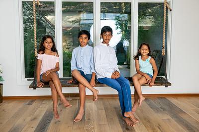 Sunils Family-3