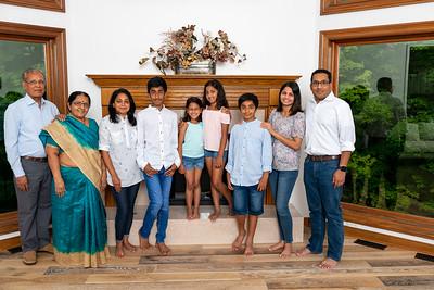 Sunils Family-23