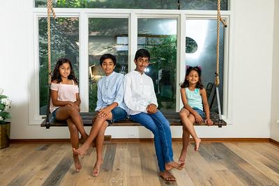 Sunils Family-1
