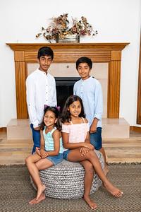 Sunils Family-5