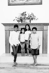 Sunils Family-20