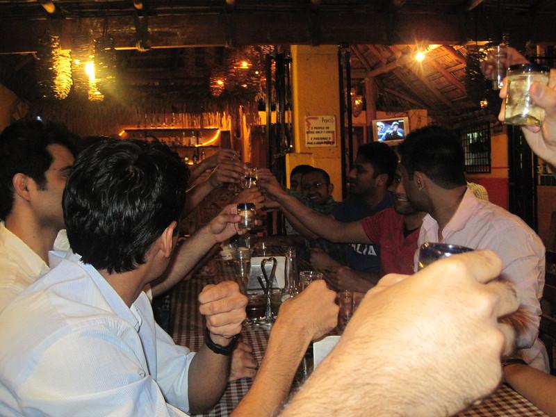 Sunil's Bachelor Party - 023