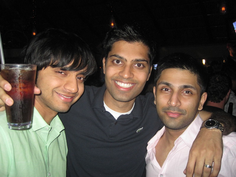 Sunil's Bachelor Party - 037