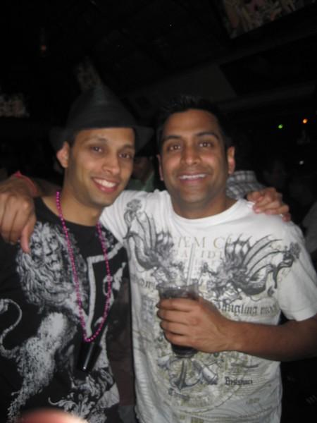 Sunil's Bachelor Party - 038