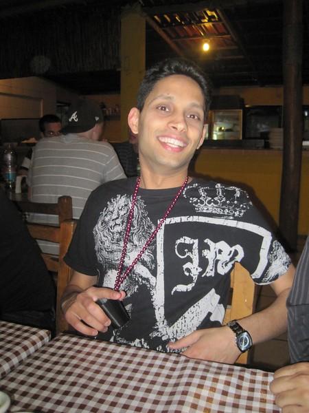 Sunil's Bachelor Party - 019