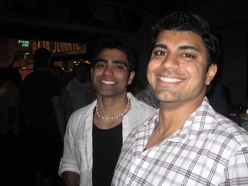 Sunil's Bachelor Party - 031