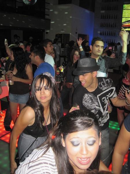 Sunil's Bachelor Party - 042
