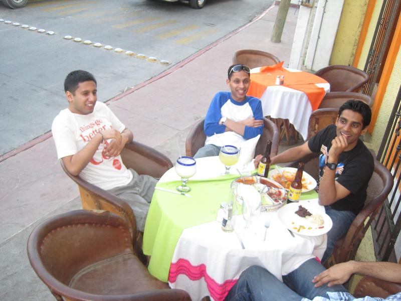 Sunil's Bachelor Party - 010