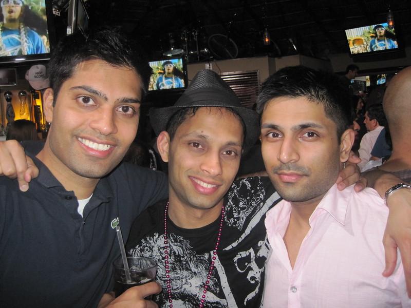Sunil's Bachelor Party - 039