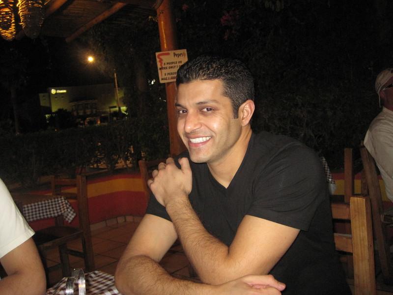 Sunil's Bachelor Party - 020