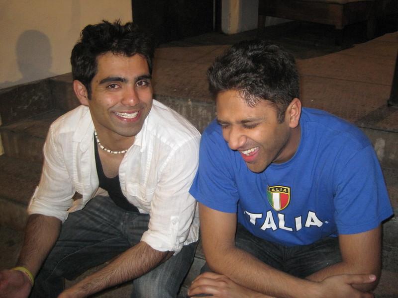 Sunil's Bachelor Party - 047