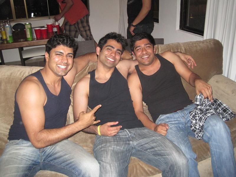 Sunil's Bachelor Party - 018