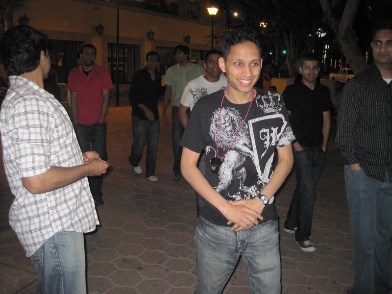 Sunil's Bachelor Party - 027