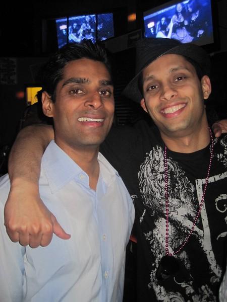 Sunil's Bachelor Party - 029